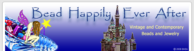 � 2008 - 2013 Bead Happily Ever After