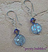 Pretty Bubbles Earrings
