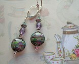 Tea Party Earrings